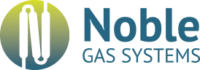 Noble Gas Logo